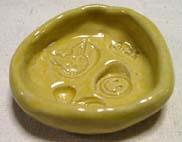 5番 黄鳳釉