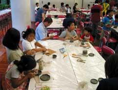 陶芸教室体験