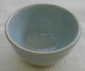 2番 青萩釉