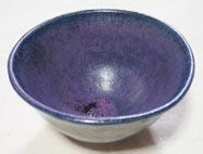 コバルト結晶釉