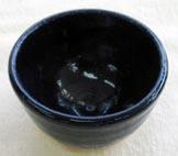 4番 瑠璃釉