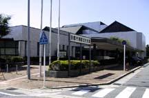 東部文化会館